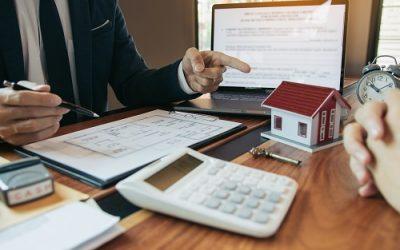 4 raisons de faire appel à un courtier en prêt immobilier à Angers