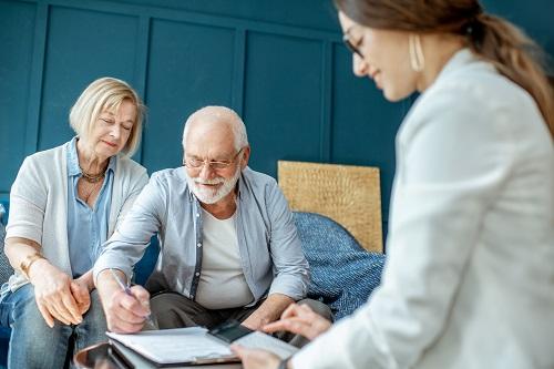 Pourquoi contacter un conseiller retraite indépendant ?